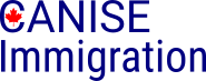 Canise Immigration Logo